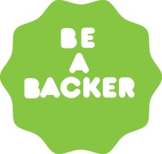 Be A Backer