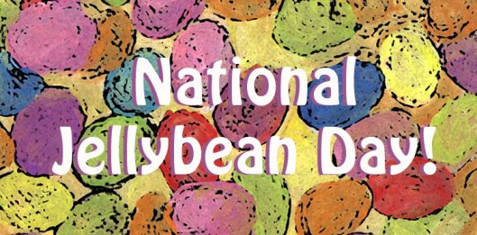 NationalJellybeanDay